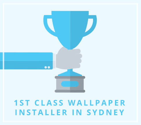 Wallpaper Installation Sydney - 1st Class Wallpaper Installer in Sydney
